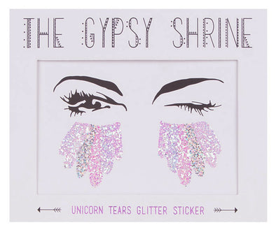 Unicorn Tears Sticker
