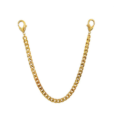Necklace/Double Bracelet Patti Gold 37cm