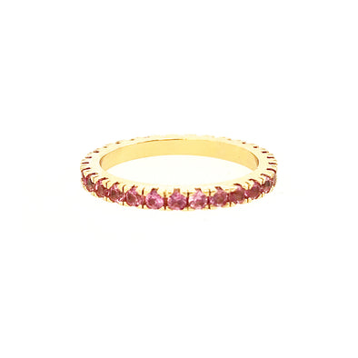 Clio Ring Ruby