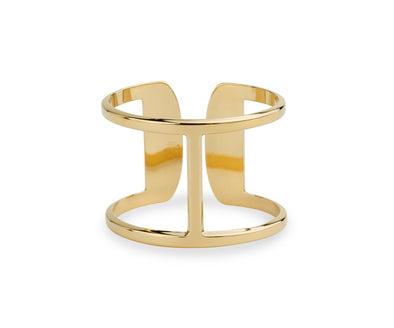 Icone - Gold Ring