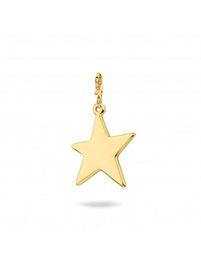 Hollywood Charm Pendant