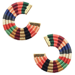 Afrika Earrings