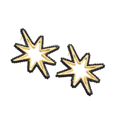 Bright Star Earring