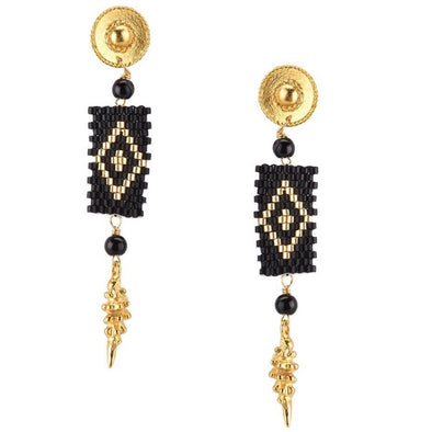 Rombo Earrings