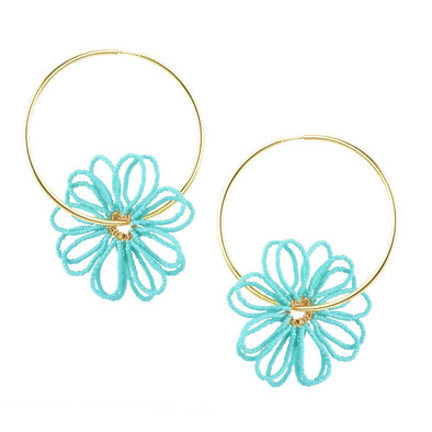 Margaritas Earrings 2.0