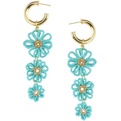 Margaritas Earrings