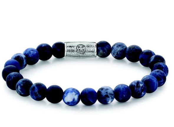 R&R Bracelet - Mad Midnight - 8Mm