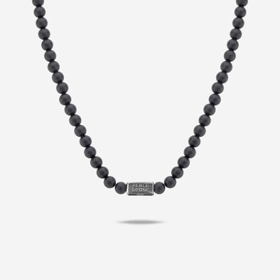 Necklace Mad Panther - 6Mm (70Cm)