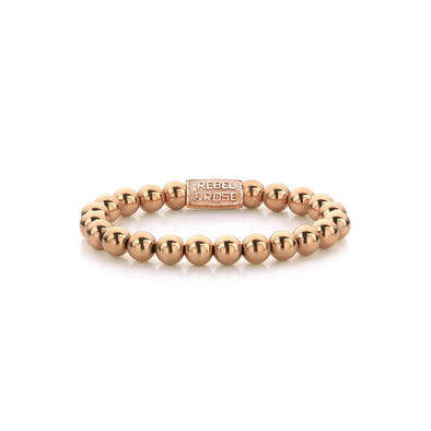 Rose Gold Only - 8Mm Xs (15Cm)
