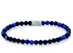 Midnight Blue - 4Mm