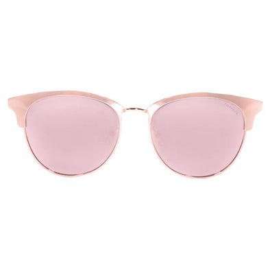 Marilyn Polarized Rose Gold Mirrored