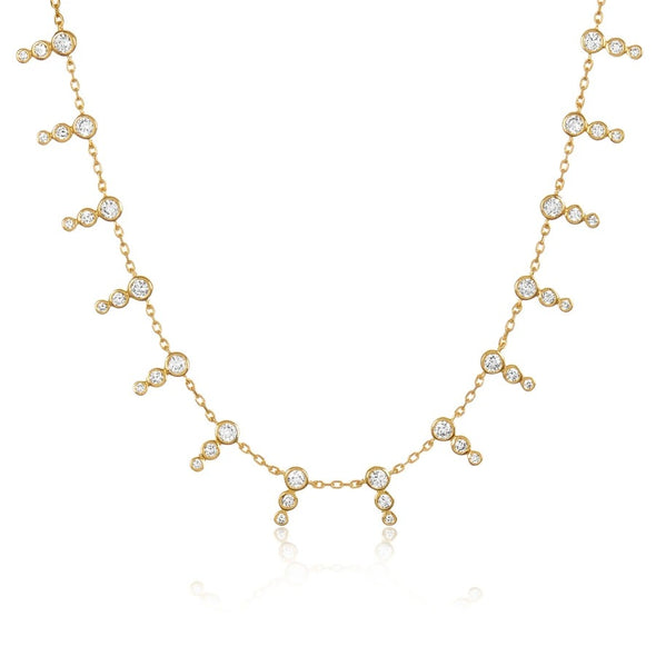 Mcphee Necklace Gold