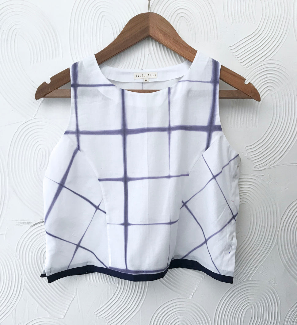cotton top for women
