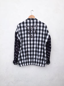Checks 'Can't Stop Me' Bomber