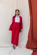 Load image into Gallery viewer, GRADIENT BANDHANI PANT SUIT