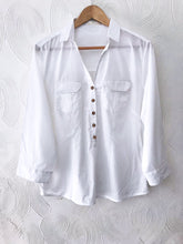 Load image into Gallery viewer, White Shirt