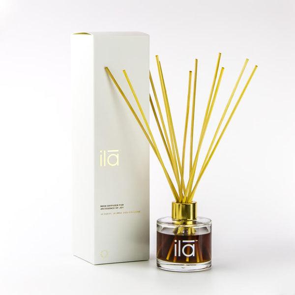 ILA - Essence Of Joy Reed Diffuser, 100ml