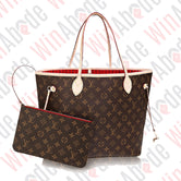 Win A Louis Vuitton Neverfull Bag