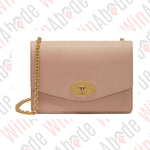 Win A Mulberry Darley Rose Water Bag