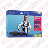 Win A PS4 and Fifa 19 Bundle