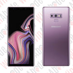 Win A Samsung Galaxy Note9