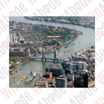 Win A City of London Helicopter Tour for Six