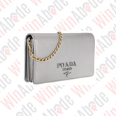 Win A Prada Shoulder Bag!