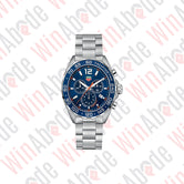 Win A Luxury Tag Heuer Watch!