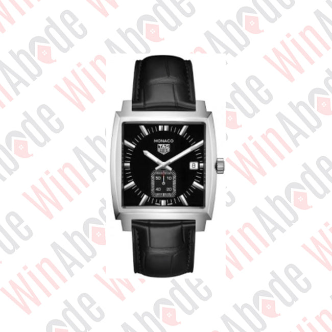 Win A Tag Heuer Watch!