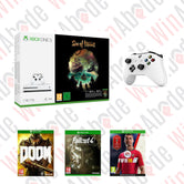 Win An Xbox One Bundle!
