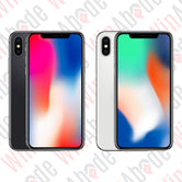Win An Apple iPhone X!