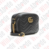 Win A Gucci Shoulder Bag