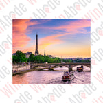 Win A Trip To Paris Worth £939