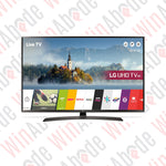 "Win A 65"" Smart 4K Ultra TV!"