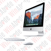 Win an iMac Desktop Computer