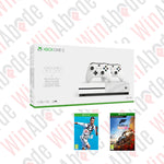 Win A Xbox One S And 2 Controller Bundle