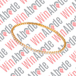 Win A Diamond Bracelet Worth £2,800