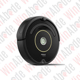 Win An iRobot Vacuum Cleaner
