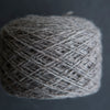Jumper Weight Organic Undyed Yarn - Uradale Yarns