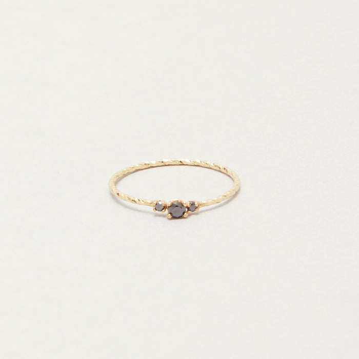 Sparkly Olympia Ring