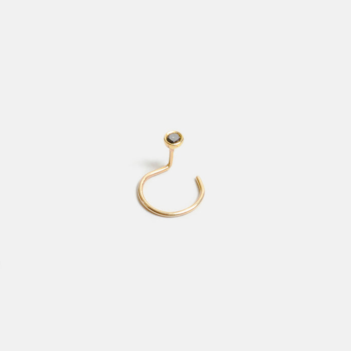 Pip Single Earring
