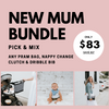 New Mum Bundle Pack