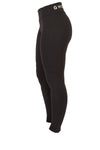 Performance Compression Yoga Gym Leggings by Ghost Fitness - Ghost Fitness