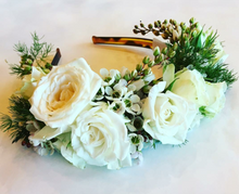 Head Band Blooms - $70.00