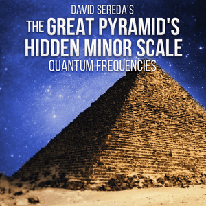 The Great Pyramid's Hidden MINOR Scale Package