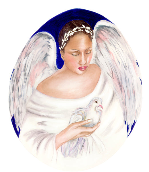 Angel By: Bernice Kendrick