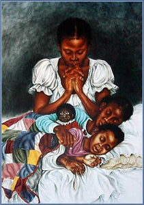 A Mother's Prayer - Sidney Carter