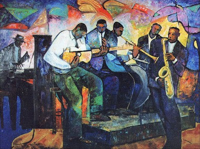 Big Band - William Tolliver