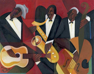 Formal Jazz - Anthony Armstrong