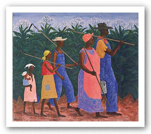 """Field Workers"" - Ellis Wilson"